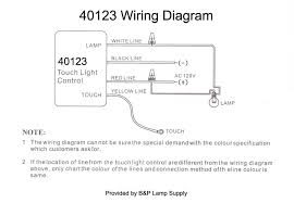 table lamp wiring diagram table wiring diagrams instruction