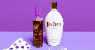 martini rumchata chilled drink of the week rumchata iced coffee chilled magazine
