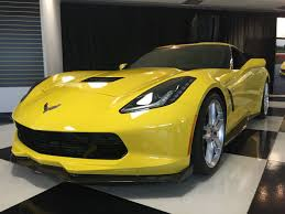 corvette stingray z06 turn your corvette z51 into a sharper track tool with z06 parts