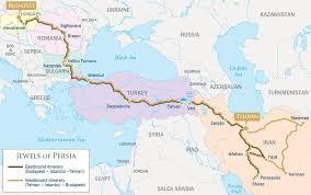 Turkey On World Map by Aiisa