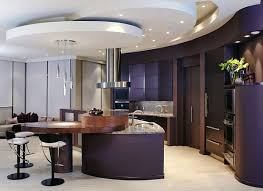 purple kitchen design purple kitchen designs pictures and inspiration