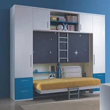 Cool Murphy Beds Creative Modern Designs - Milano bedroom furniture