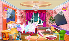Room Awesome Barbie Game Room by Hotel Room Cleaning Games Android Apps On Google Play
