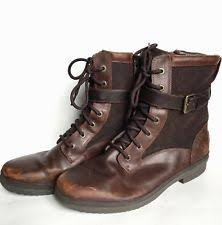 s kesey ugg boots womens ugg kesey brown chestnut boots size 11 style 1005264 ebay