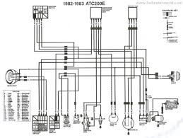 81 honda wiring diagram 81 wiring diagrams instruction