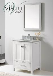 Narrow Bathroom Sinks And Vanities by Best 25 Small Vanity Sink Ideas On Pinterest Tiny Bathrooms