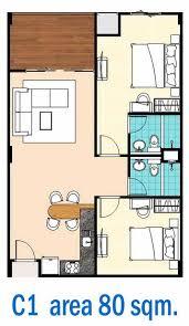 the pride hua hin condominium u0026