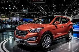 hyundai 2015 santa fe reviews when do 2015 hyundai santa fe review futucars concept car reviews