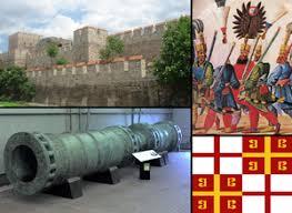 Byzantine Ottoman Byzantine Ottoman Wars