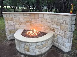 Texas Fire Pit by Ember Fire Pits And Features Ember