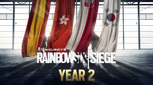 Six Flags Summer Pass Rainbow Six U2013 Siege Season Pass U2013 Alle Inhalte Und Infos Zu Jahr
