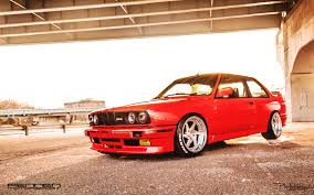 Bmw M3 Old - old greatness e30 m3 rennen mv6 u2013 one ton photography