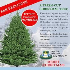 rockin u0027 around a fresh christmas tree s u0026r membership