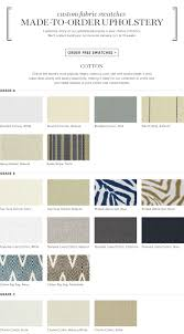 Williams And Sonoma Home by Furniture Fabric Guide Williams Sonoma Home Williams Sonoma