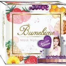 Sabun Thailand original sabun pemutih badan thailand bumebime magic soap