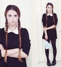 Halloween Costume Wednesday Addams 52 Wednesday Adams Images Wednesday Addams