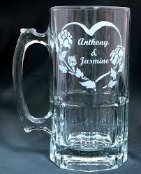 personalized glasses wedding personalized wedding glasses personalizedglassengraving