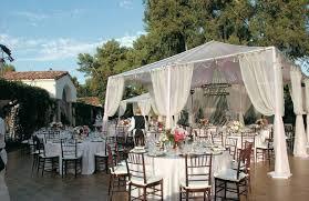 backyard weddings garden inspired backyard wedding in san diego california inside