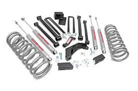 dodge ram 1500 suspension lift 5in suspension lift kit for 94 99 dodge 4wd 1500 ram 371 20