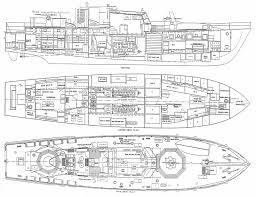 build blueprints boat blueprint zoeken cutaways boating
