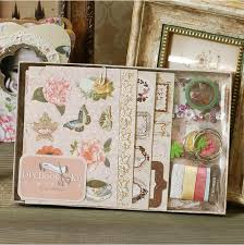 photo album 3 ring binder diy photo album vintage chipboard album kit 3 ring binder