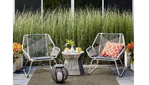 Target Wicker Patio Furniture by Target Outdoor Furniture U0026 Decor Up To Additional 25 Off The