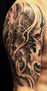 db82c359214affdc8065f411416d74b7 halbarm tattoos fish tattoos jpg
