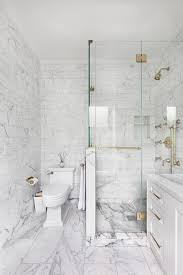 bathrooms with white cabinets fabulous carrera marble bathrooms to be awestruck by decohoms