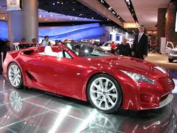 lexus lfa convertible file lexus lf a roadster naias 01 jpg wikimedia commons