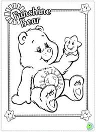 punisher bear carebears cousins care bears