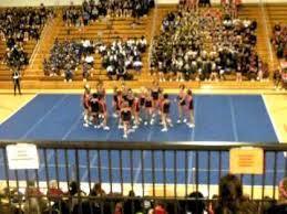 alan b shepard high school yearbook stagg cheerleading at shepard high school