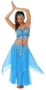 Dancer Costumes Halloween Fatima Belly Dance Costumes Dance Costumes Blue Gold