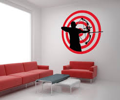wall decals target new picture target wall stickers home decor vinyl wall decal sticker archery target osaa vinyl wall decals at target