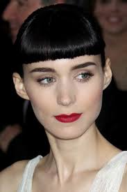 blunt fringe hairstyles 40 陝harming fringe hairstyles for any taste and occasion