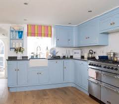 blue kitchen cabinets ideas something blue 19 amazing cool blue kitchen cabinet home design