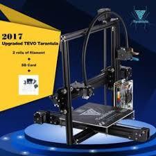 imprimante bureau vall zonestar 2017 newest metal aluminum frame optional auto