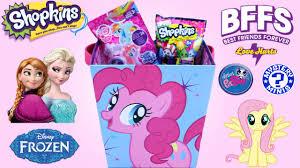 my pony easter basket my pony easter basket bffs mlp fash ems