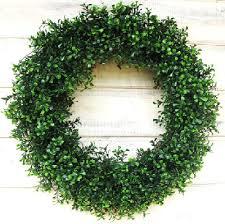 boxwood wreath wreath boxwood charleston wreathfest