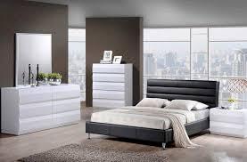 white bedroom furniture modern