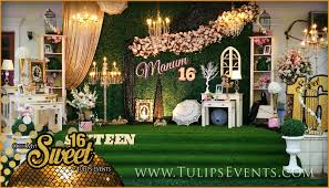 parties archives tulips event management