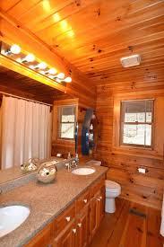 Cabin Vanity Lights Log Home Bathroom Vanities I Absolutely Love This Sink Rustic