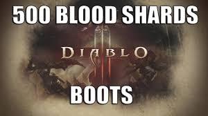 Diablo Meme - diablo 3 500 blood shards spent on boots youtube