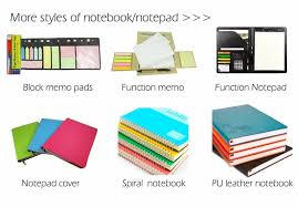 classmate notepad stationery notebook school student notepad children pile coating