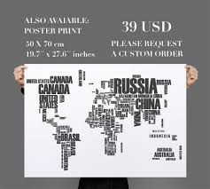 world map black and white with country names pdf world map text with countries names for housewares
