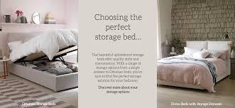 storage beds