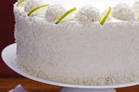 the best coconut cake with cream cheese frosting kitchme