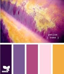 Hues Of Purple Best 25 Purple Color Schemes Ideas On Pinterest Purple Palette