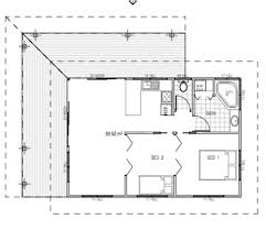 granny flat designs barefoot building design