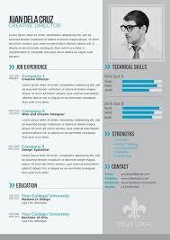 contemporary resume templates free contemporary resume templates free modern template curriculum vitae