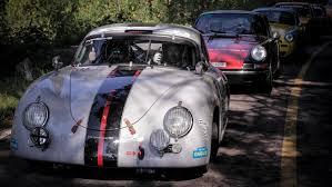 porsche garage la carrera panamericana 2016